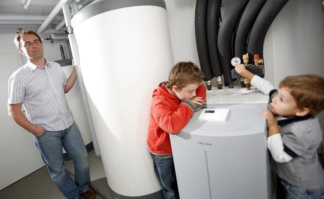 Comment chauffer une maison avec une pompe à chaleur ?