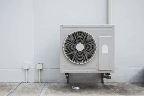 Quelle prime pour installer une pompe à chaleur ?