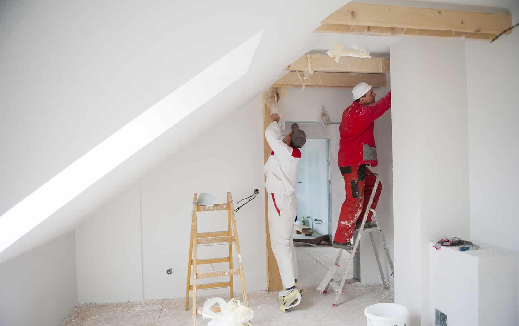 Quels sont les différents travaux de logement pris en charge par l'ANAH ?