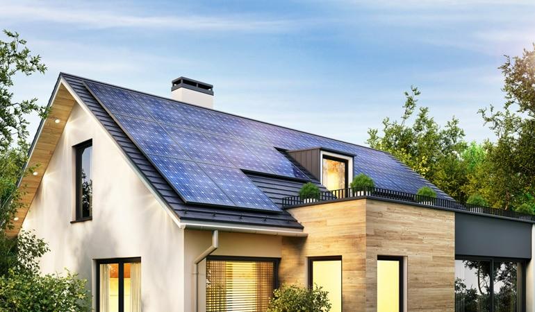 Quel est le coût d'une installation photovoltaïque ?